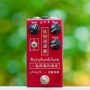Accufunkture