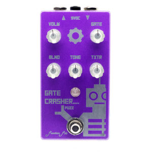 Gate Crasher Octave Fuzz