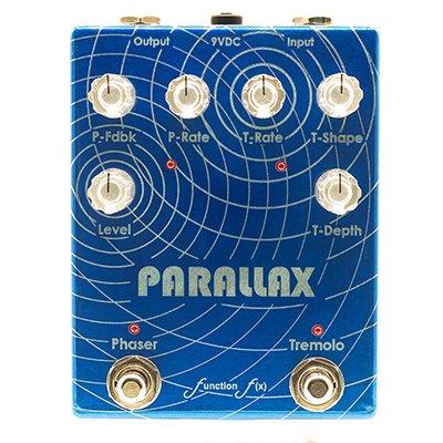 Parallax - Tremolo + Phaser